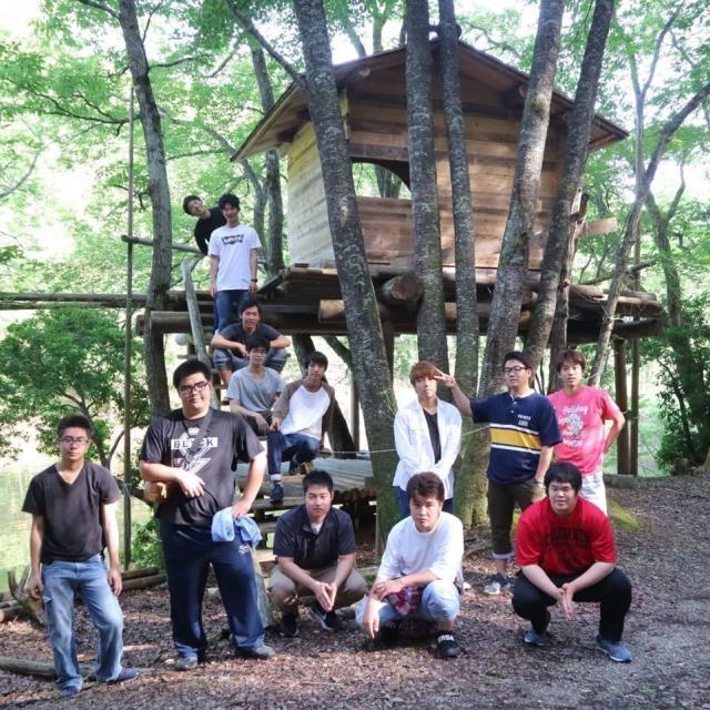 京都建築専門学校 オープンキャンパス+在校生による設計作品の紹介等3
