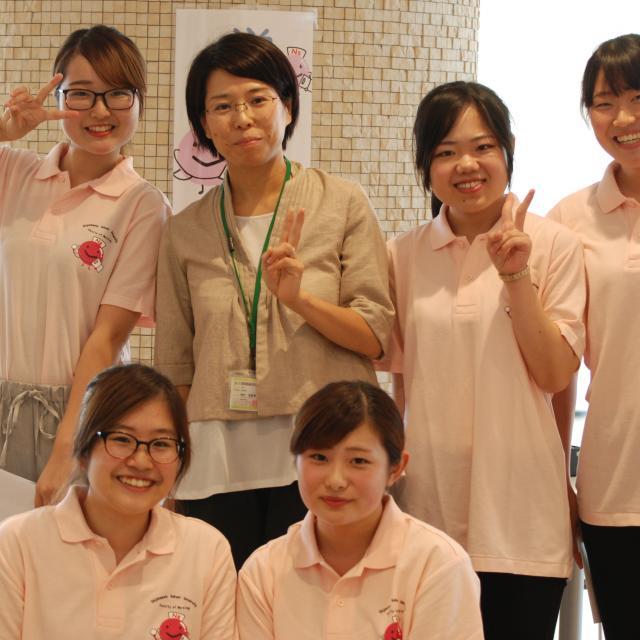 四條畷学園大学 ★看護学部★オープンキャンパス 20181