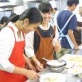 オープンキャンパス/愛媛調理製菓専門学校