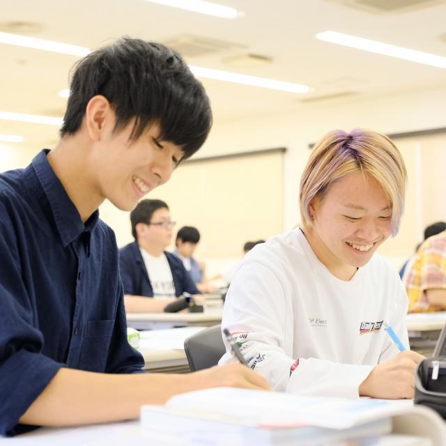 新潟高度情報専門学校 情報・ゲーム・CG業界を目指す人のためのイベント2