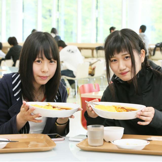 札幌大学女子短期大学部オープンキャンパス