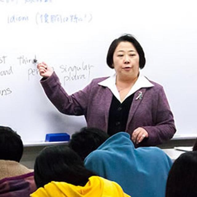 日本外国語専門学校 英検対策セミナー(3級・準2級・2級・準1級/1次&2次)1