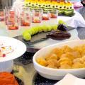 大阪調理製菓専門学校 料理もお菓子も!全ブースをとことん体験!X'masフェスタ