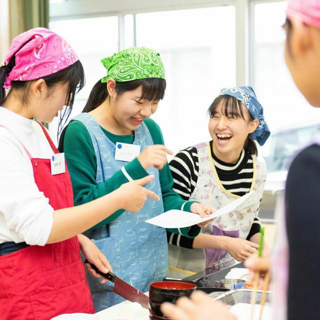 """高田短期大学 『2020オープンキャンパス』で """"高短のすべて""""がわかる!3"""