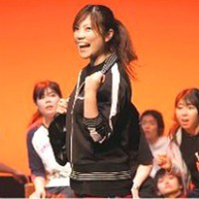 名古屋スクールオブミュージック&ダンス専門学校 俳優・女優演技基礎体験1