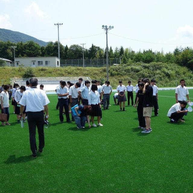 広島文化学園大学 ★スポーツ健康福祉学科★オープンキャンパス開催★2