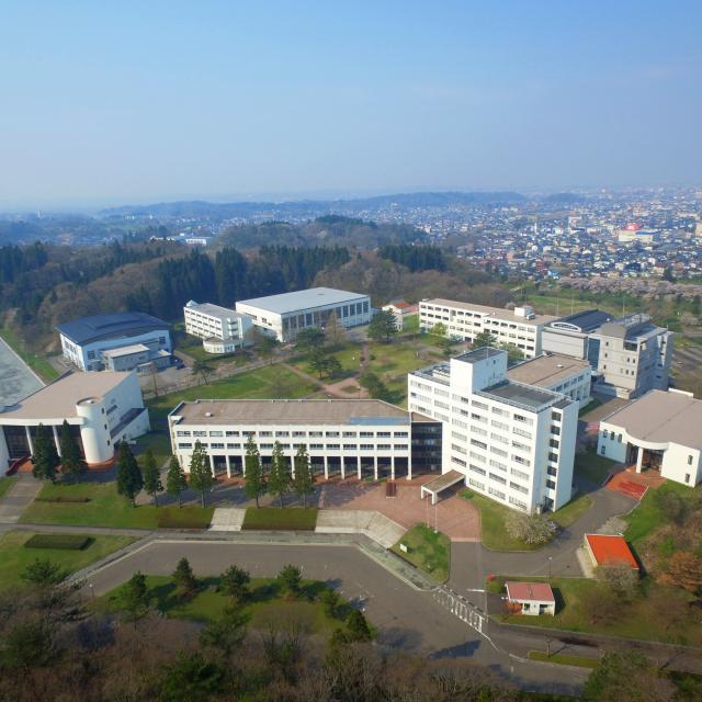 ノースアジア大学 大学祭20191
