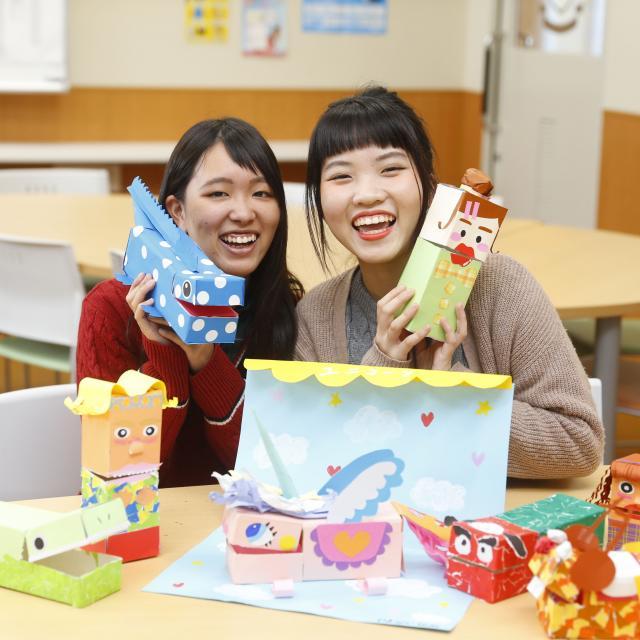 大阪健康ほいく専門学校 進路の相談なら『プライベート相談会』!2