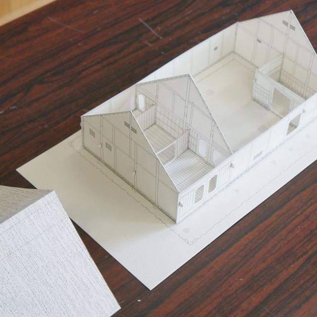 日本建築専門学校 オープンキャンパス1