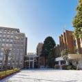 キャンパス見学会 in 文京キャンパス/拓殖大学