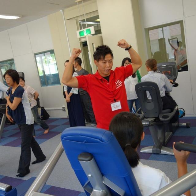 広島文化学園大学 ★スポーツ健康福祉学科★オープンキャンパス開催★1