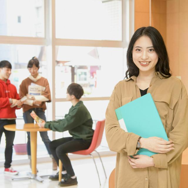 東北外語観光専門学校 【入学前の不安解消に】なんでも相談できる入学相談会1