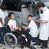 【介護福祉学科】OPEN CAMPUSの詳細