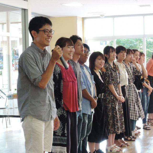 京都建築大学校 一泊二日体験ツアー2