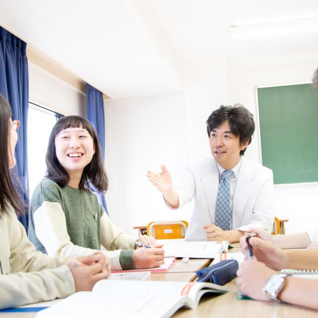 岡山医療専門職大学(仮称) オープンキャンパス開催!1