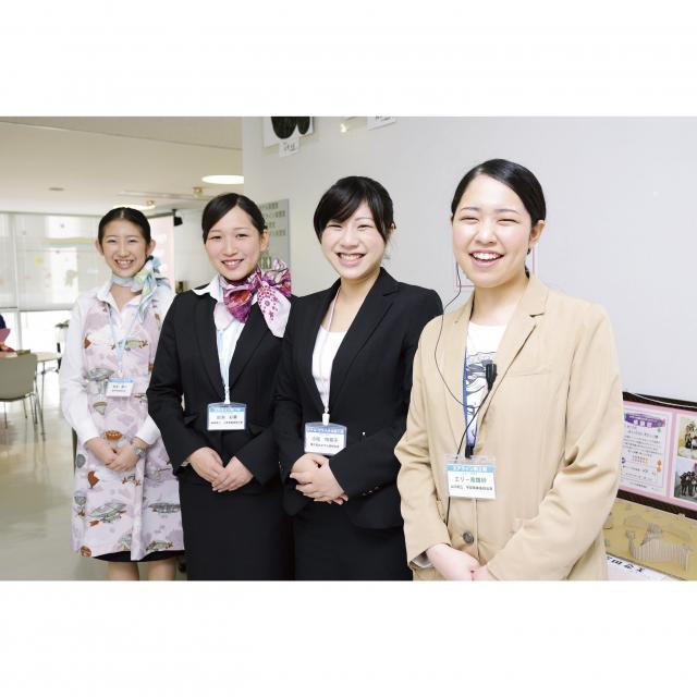 【福祉分野】オープンキャンパス開催