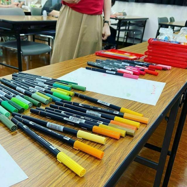 東洋美術学校 1日体験入学(9月~12月)1