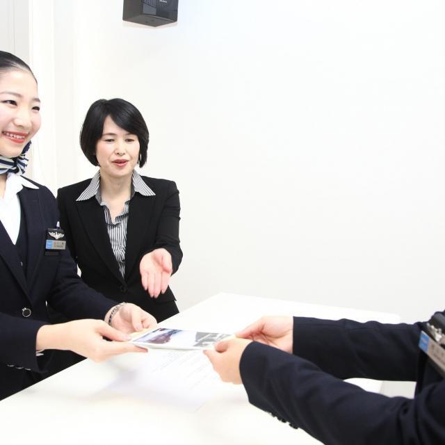 日本航空専門学校 2018年度オープンキャンパス☆「興味」→「未来」へ!2