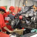 日本モータースポーツ専門学校大阪校 三級整備士資格の取得を目指そう!【三級整備士コース】