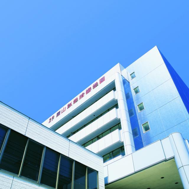 岡山科学技術専門学校 カギセン オープンキャンパス2
