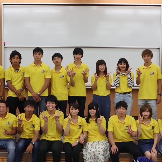 徳山大学 【予約不要】ミニオープンキャンパスinポプラ祭1