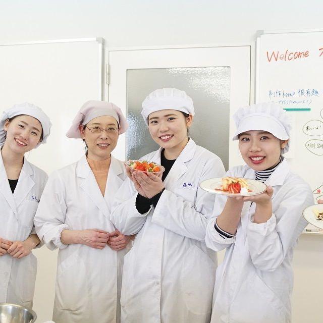 広島文化学園短期大学 食物栄養学科★2年間で栄養士になろう!3