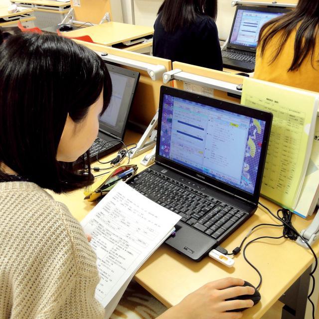 札幌医療秘書福祉専門学校 なりきり!学校まるごと体験☆ランチ付2