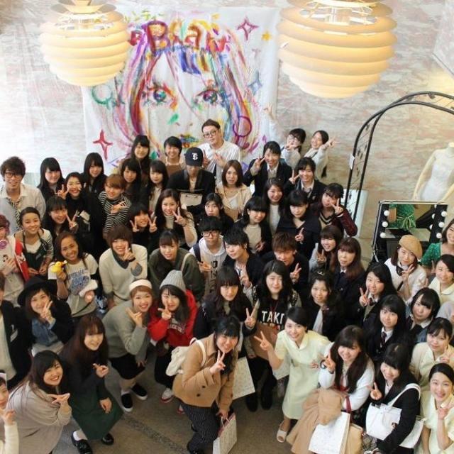 【月1限定】高校2年生も歓迎☆スペシャルオープンキャンパス