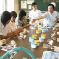 2017年度体験入学 /湘南歯科衛生士専門学校