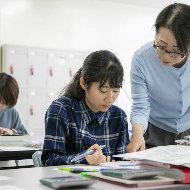 九州医学技術専門学校 プチ体験つき♪「医療秘書科」の学校説明会4
