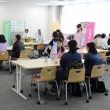 10月のオープンキャンパス(大学祭同日開催)の詳細