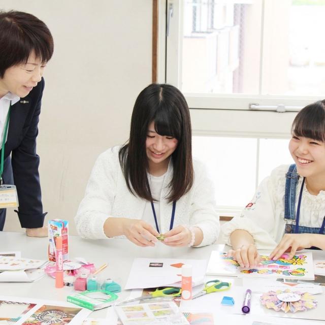 つくばビジネスカレッジ専門学校 TuBiCオープンキャンパス2019 専門学校の授業を体験!2