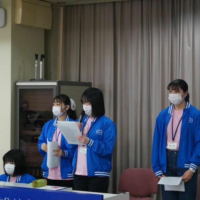 岐阜聖徳学園大学 1.2年生対象オープンキャンパス【予約前告知】1