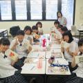 キャリアビジネス科7コース オープンキャンパス/広島ビジネス専門学校
