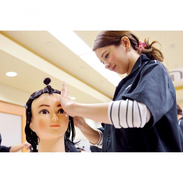 【美容師】8月以降のオープンキャンパス
