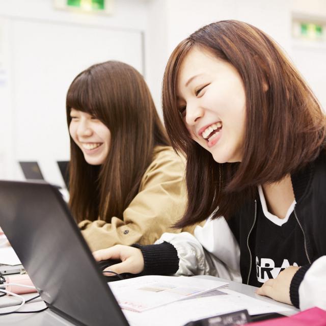 青山製図専門学校 先生や先輩と話せる!昼の体験入学!!2