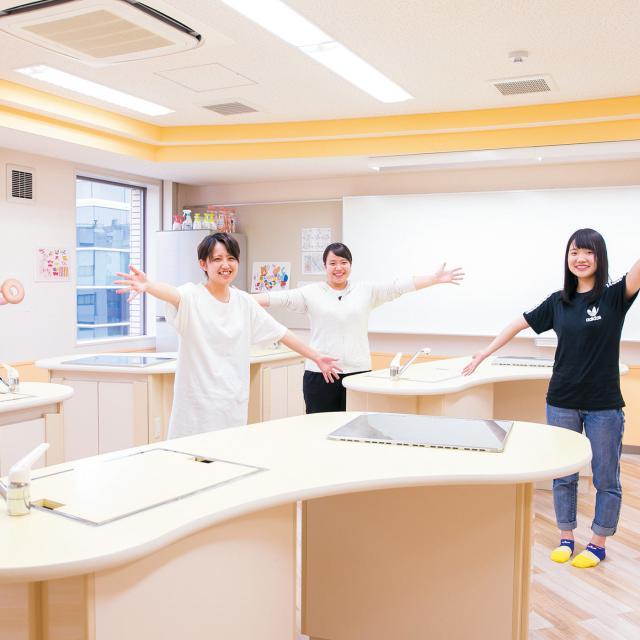 福岡こども専門学校 ☆8月オープンキャンパス情報☆無料送迎バス運行!3