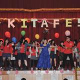 KITA!FES!(学校祭)開催中!学校説明会の詳細