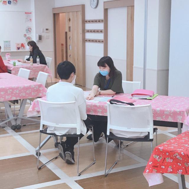 名古屋医療秘書福祉専門学校 【進路に迷っている人にもオススメ!】来校型オープンキャンパス3