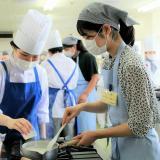 悠久山栄養調理専門学校(*'ω'*)オープンキャンパスの詳細