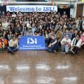 専門学校 東京ビジネス外語カレッジ 【ISI グローバルフェア】~1日まるごと国際体験!~