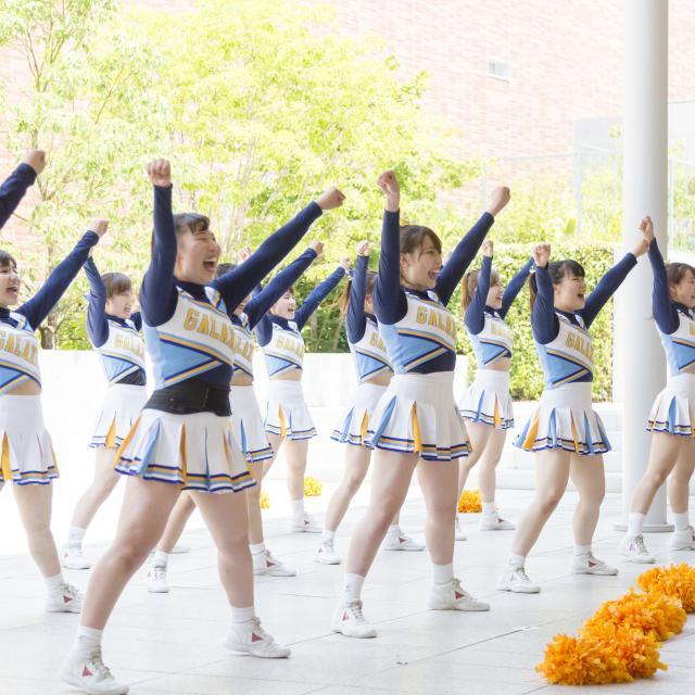 京都女子大学 【京女のキャンパスライフを体験!】第5回オープンキャンパス4