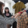 香蘭ファッションデザイン専門学校 夏の特別企画!ショップディスプレイ&ファッションショー
