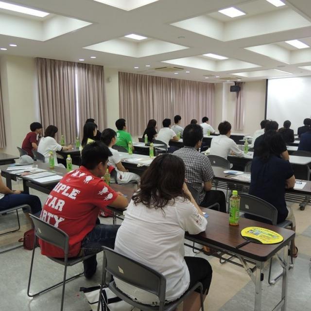 奈良リハビリテーション専門学校 学校見学説明会+コピー+コピー1
