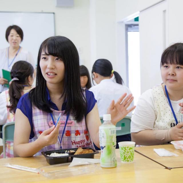 仙台幼児保育専門学校 毎月開催!仙台幼児を知ろう★ ミニオープンキャンパス1