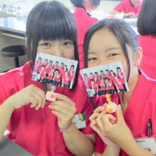 函館歯科衛生士専門学校 【ミニコース!】8月25日14:00~スタート!体験入学1