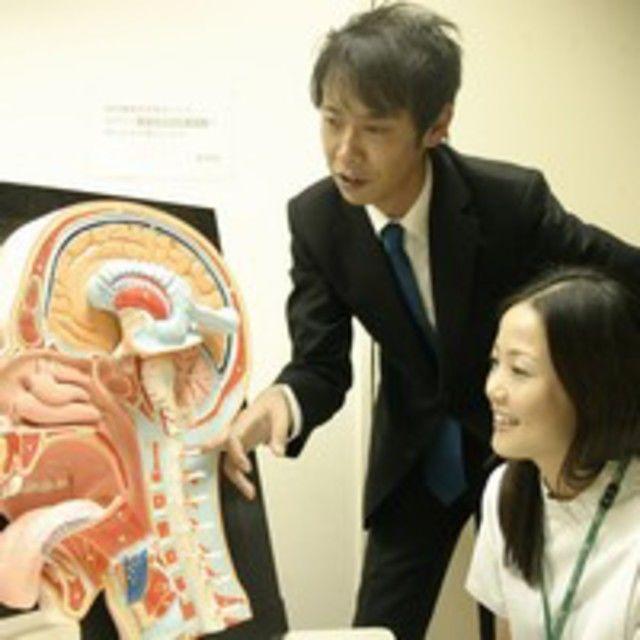 11/4【作業療法学科】脳に障害を抱えると?