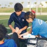 オープンキャンパス:メディカルスポーツ柔道整復学科の詳細
