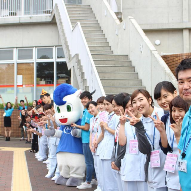 関西国際大学オープンキャンパス2017in三木