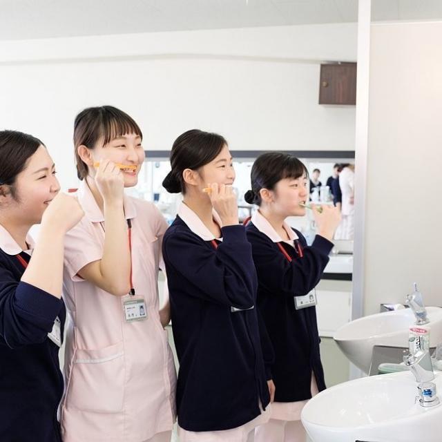 日本歯科学院専門学校 【高校1・2年生】 ☆歯科衛生士学科☆ 職業体験フェアへ!4